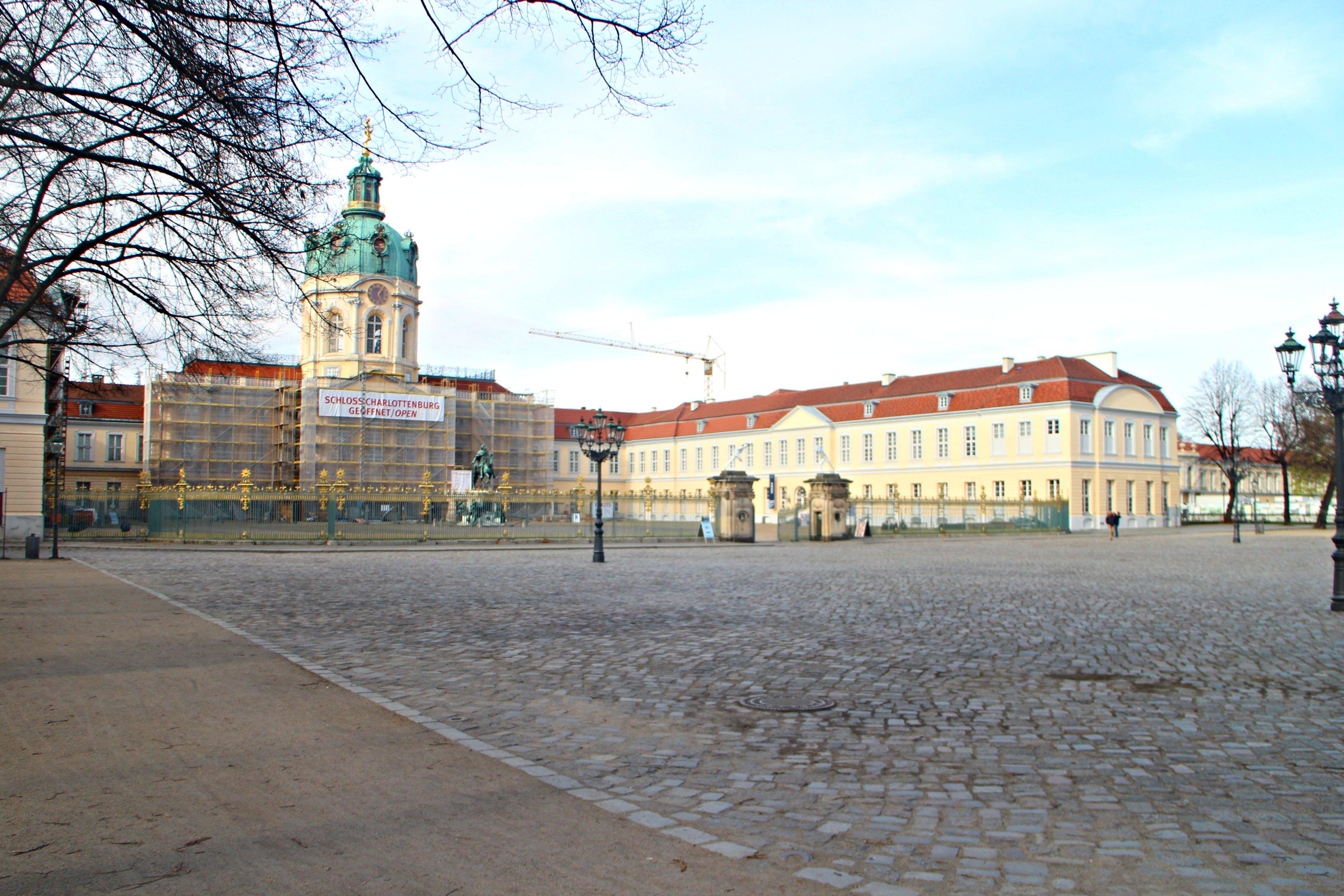 Gunstige Hotels Am Brandenburger Tor