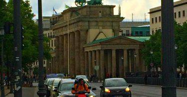 Feiten en cijfers van Berlijn
