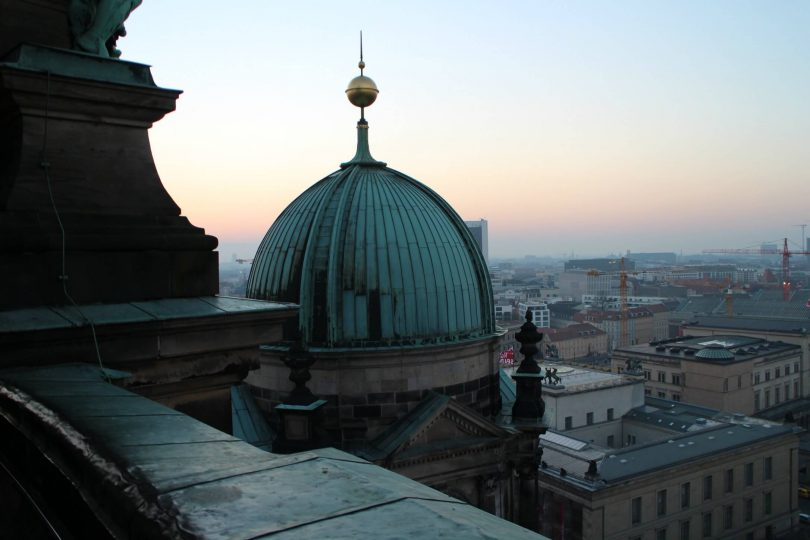 Geschiedenis van Berlijn