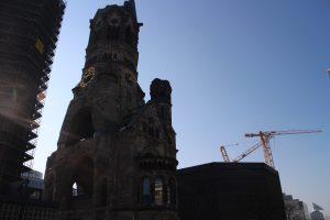 Gedächtniskirche Berlijn bezienswaardigheden