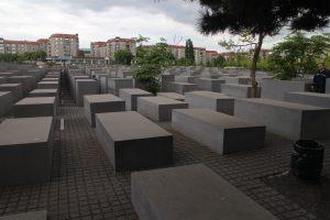 Holocaustmonument bezienswaardigheden Berlijn