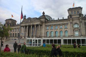 Bundestag Berlijn
