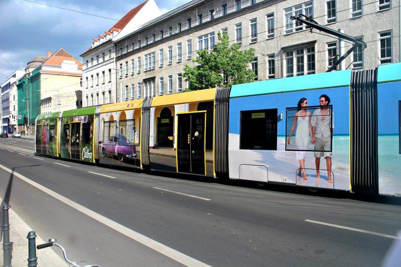 Openbaar vervoer in Berlijn