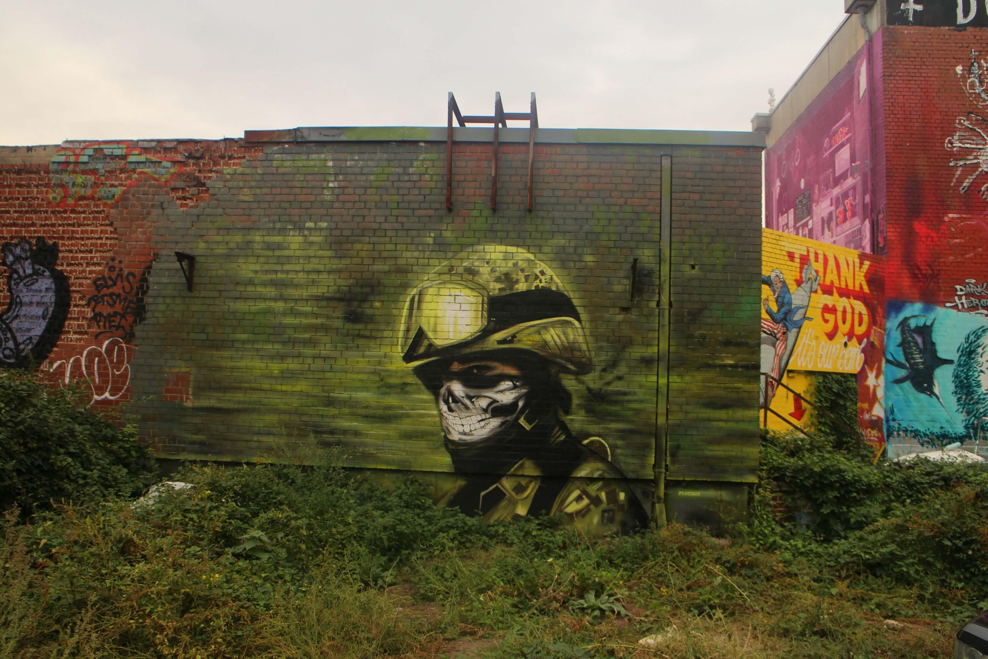 graffiti-teufelsberg