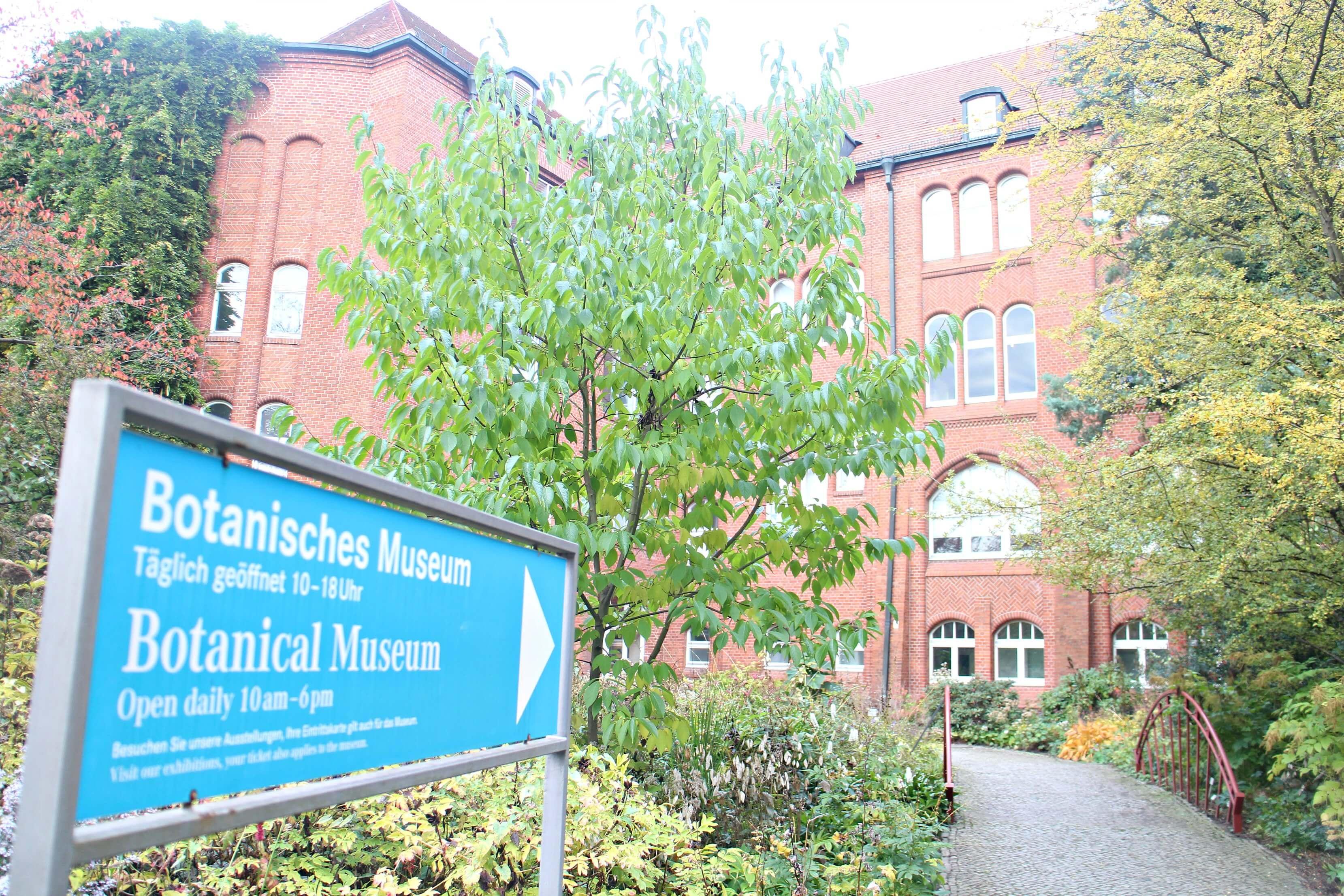 botanisches-museum-berlijn