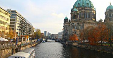 Berlijn informatie