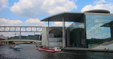 Politiek in Berlijn