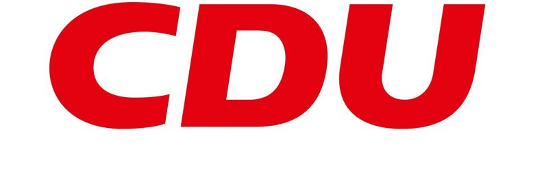 CDU - Christelijke Democratisc...