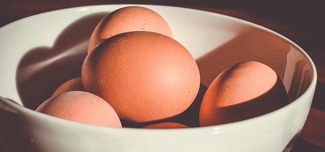 eieren in berlijn