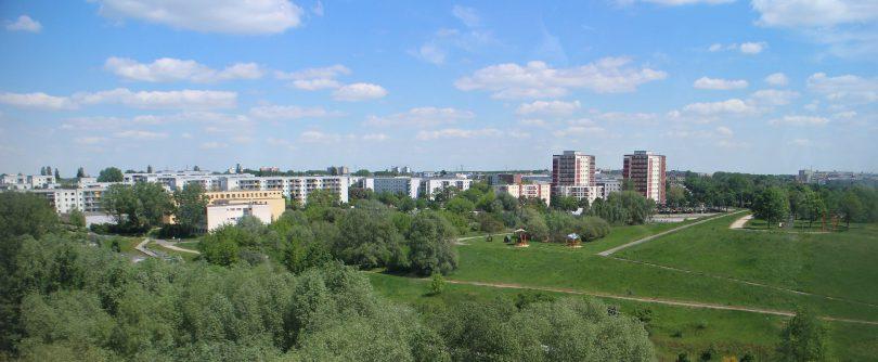 het weer in Berlijn