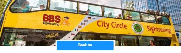 bus door berlijn
