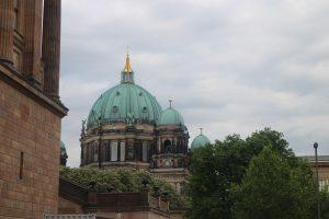 Museuminsel bezienswaardigheden Berlijn