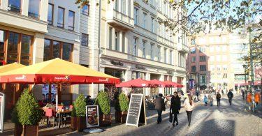Restaurants in Berlijn