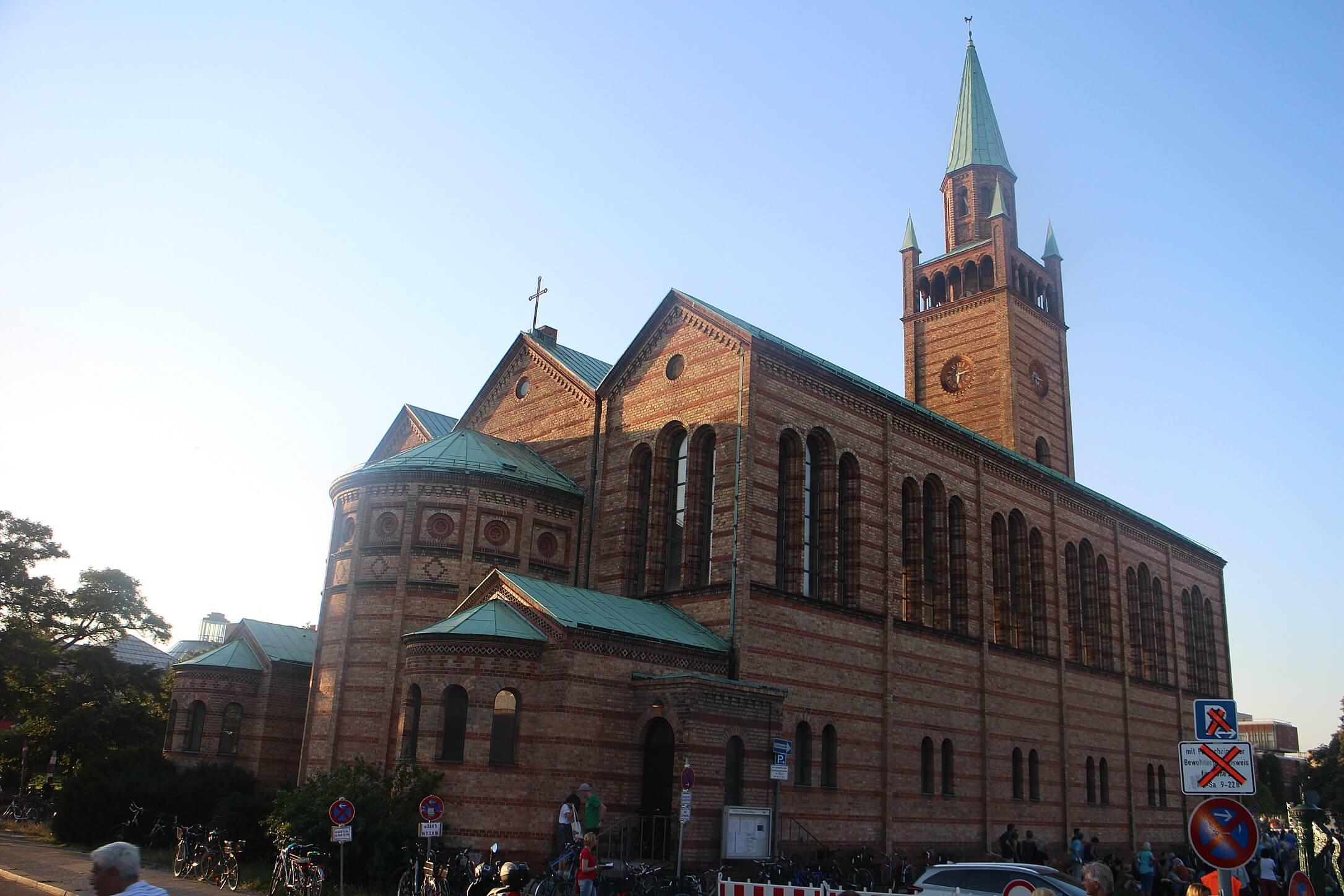 st-matthaus-kerk