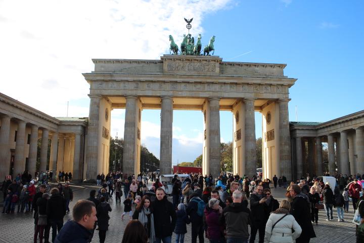 Symbool van Berlijn