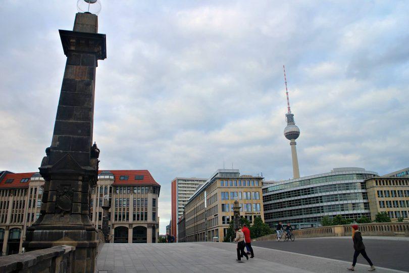 Tips over Berlijn