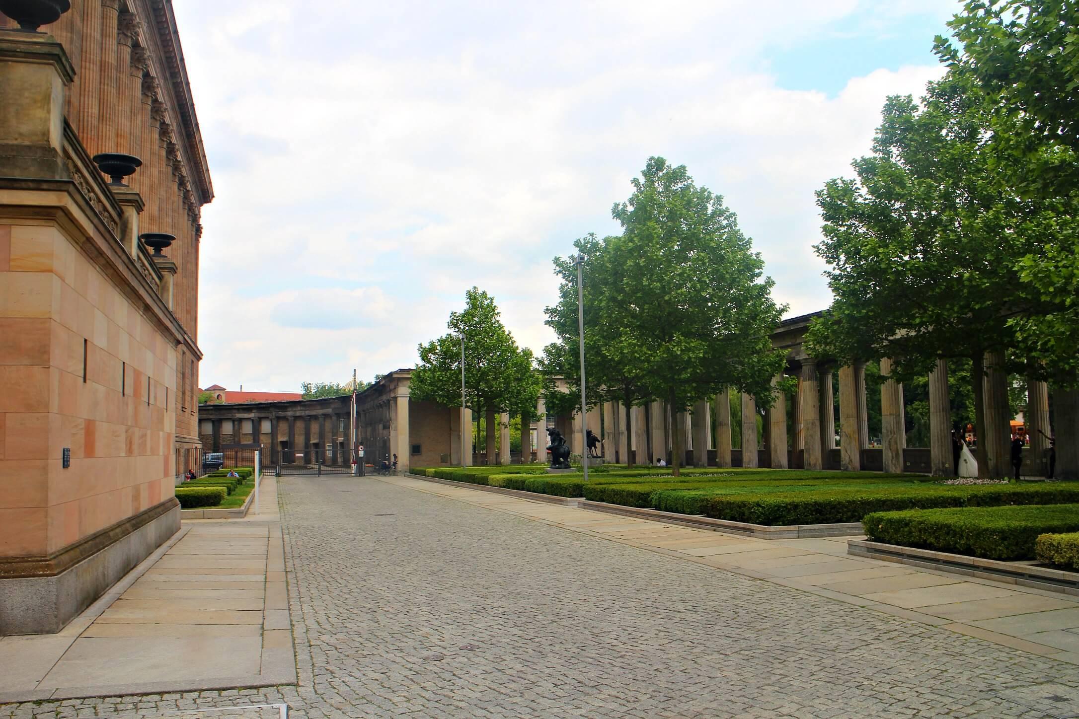 tuin-neuesmuseum