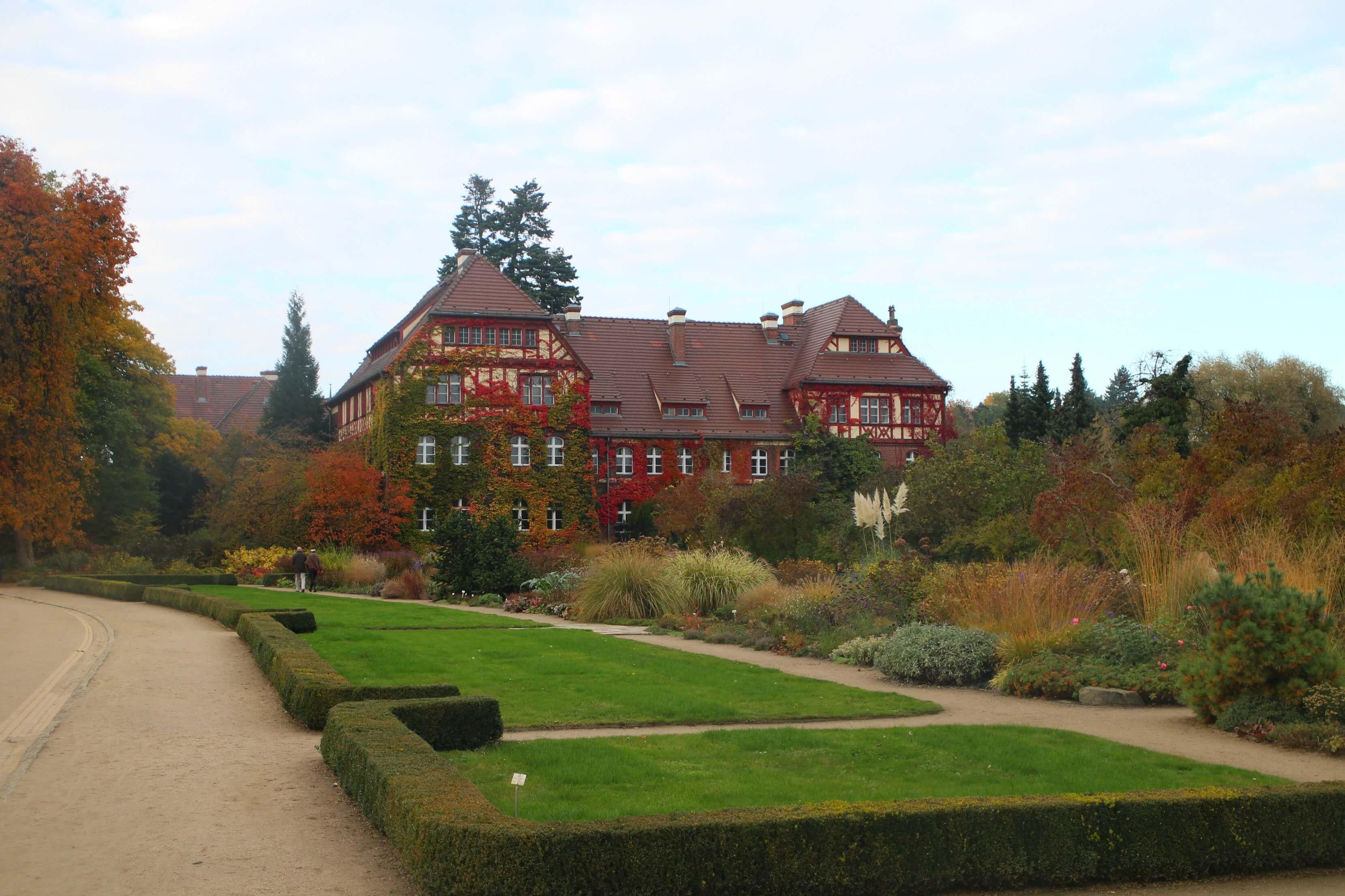 botanische-tuin-berlijn