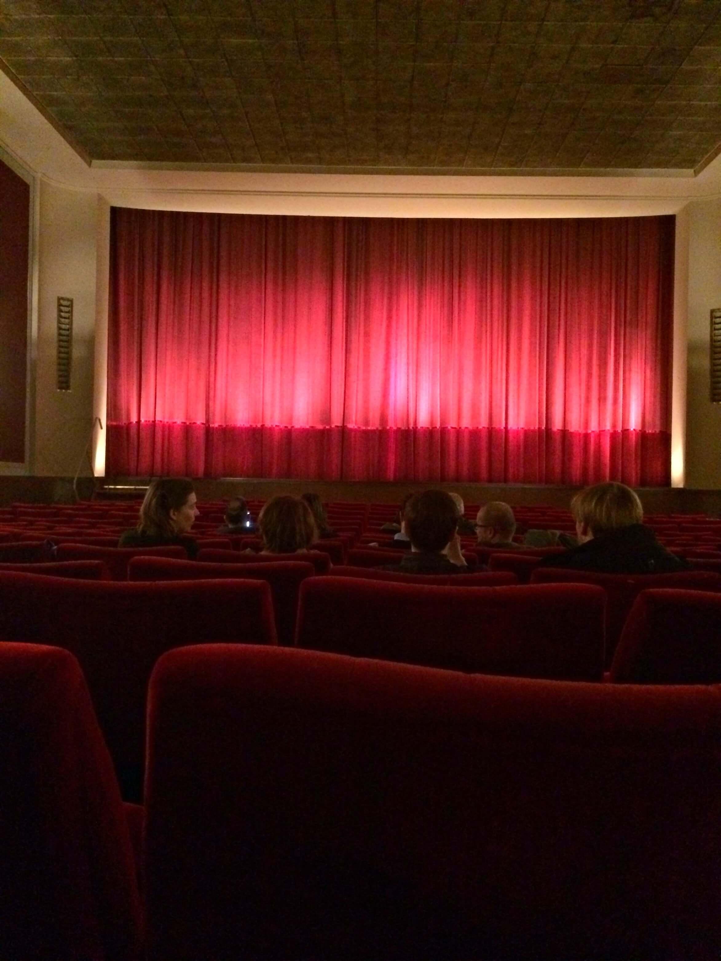 Filmzaal Odeon