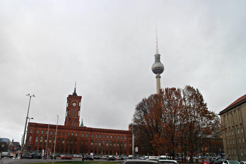 Nederlanders in Berlijn