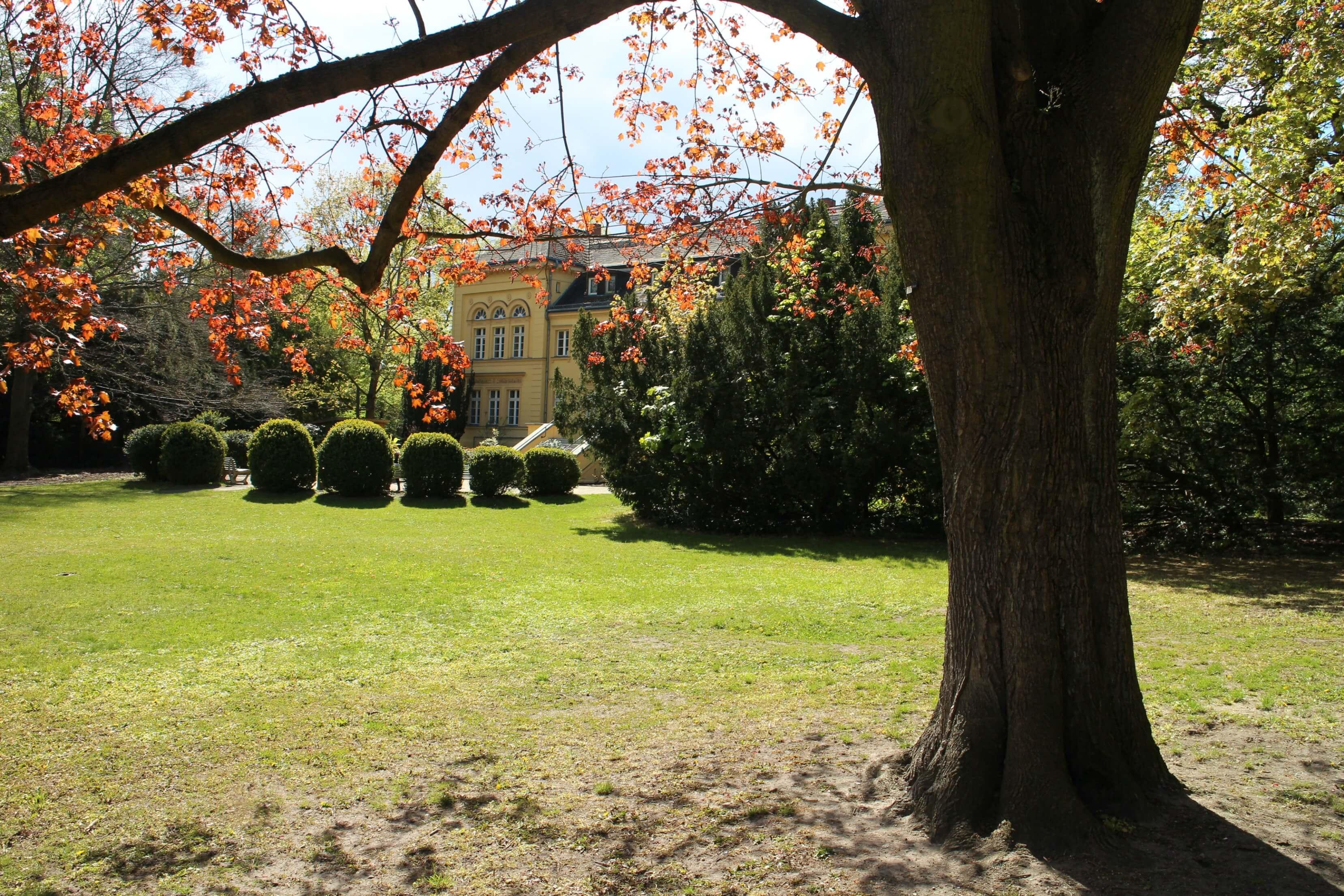 Park Lichterfelde