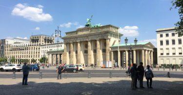 activiteiten in berlijn