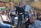 Boottocht Berlijn