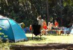 campings in Berlijn