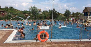 zwembaden in berlijn
